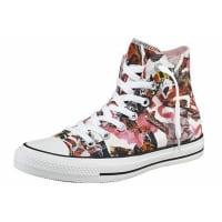 ConverseAll Star Pop Art Print Sneaker