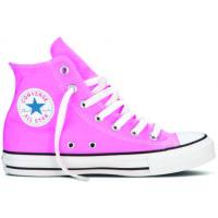 ConverseChuck Taylor All Star Core Hi - Unisex - Pink / M4.5, W6.5 / M