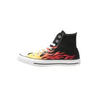 ConverseCHUCK TAYLOR ALL STAR Sneakers hoog black