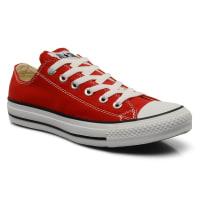 ConverseChuck Taylor All Star Ox W - Sneaker für Damen / rot