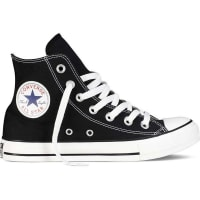 ConverseChuck Taylor All Star Core Hi - Unisex - Black / M8.5, W10.5 / M