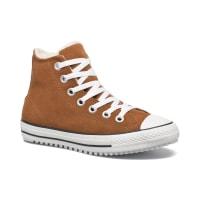 ConverseChuck Taylor Winterboot Mid W - Sneaker für Damen / braun