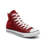 ConverseChuck Taylor All Star Hi M - Sneaker für Herren / weinrot