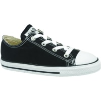 ConverseKids Chuck Taylor All Star Core Ox (Toddler) - Black / 10 (Toddler) / M