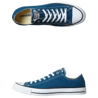 ConverseChuck Taylor All Star Seasonal Shoe Blue