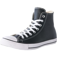 ConverseSchuh CTAS Core Leather schwarz