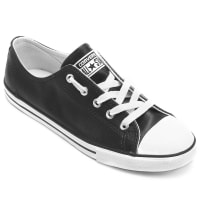 ConverseTênis Converse All Star Ct As Dainty Leather Ox - Feminino