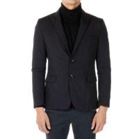CornelianiNylon Cotton jacket Herbst/Winter
