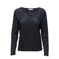 Coster CopenhagenLong Sleeve T-Shirt W. Holes