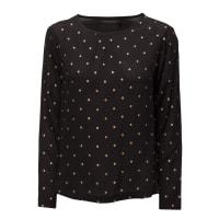 Coster CopenhagenLong Sleeve Top W. Cobber Dots