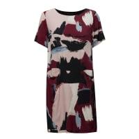 Coster CopenhagenPaint Print Dress
