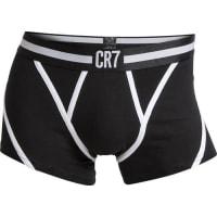 CR7 Cristiano RonaldoBoxer CR7 Fashion, Trunk schwarz
