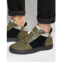 Creative RecreationAdonis Mid Sneakers - Green