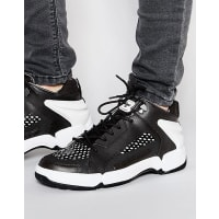 Creative RecreationNitti Sneakers - Black