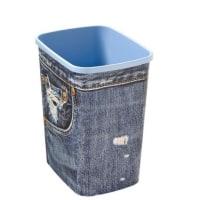 CurverDeco Flip Jeans Bin 25L 260X340X470 25 L