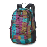 DakineTransit 18L - Rucksack für Damen - Mehrfarbig