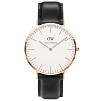 Daniel WellingtonOrologio uomo daniel wellington sheffield 0107dw