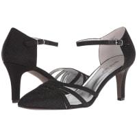 David TateAva (Black) Womens Boots