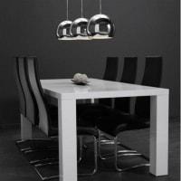 Davidi DesignGilia - Hanglamp - 3 Lichts - Grijs