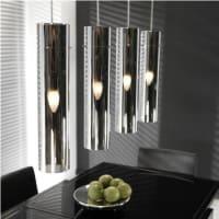 Davidi DesignLona - Hanglamp - 4 Lichts - Grijs