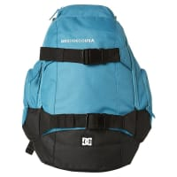 DCWolfbred Iii 28l Backpack Blue
