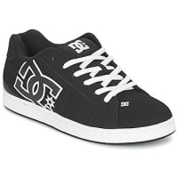 DCSkateskor NET van DC Shoes