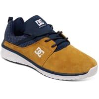 DCTenis Hombre Heathrow Se Summer 2016 Azul Mar/Ama Dc Shoes