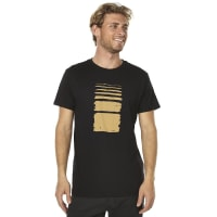 DepactusRough Icon Mens Tee Black