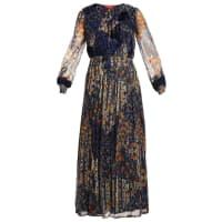 DerhySANGLIER Fotsid kjole marine