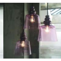 Design By UsPollish Color Lampada a Sospensione