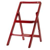 Design House StockholmStep Mini step ladder red