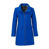 DesigualJulieta coat met wol