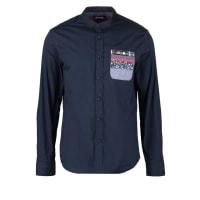 DesigualREGULAR FIT Camisa informal azul ultramar