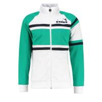DiadoraTreningsjakke green/super white