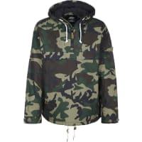 DickiesMilford veste camouflage