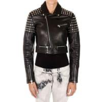 DieselBLACK GOLD Leather LULEM biker Jacket Herbst/Winter