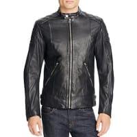 DieselMoto Leather Jacket