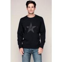 DieselSweatshirts - 00sw280haobs-joe-ma sweat-shirt - Schwarz