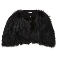 DiorPre-Owned - Black Fur Jacket