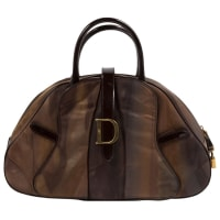 DiorPre-Owned - Cloth handbag