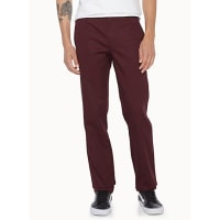 DjabCotton sateen worker pant Straight fit