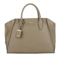 DKNYDkny Tasche - Chelsea Vintage ST Khaki - in braun - Henkeltasche für Damen