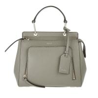 DKNYDkny Tasche - Bryant Park Crossbody Small Top Handle Satchel Soft Clay - in braun, beige, grau - Umhängetasche für Damen