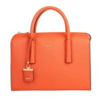 DKNYDkny Tasche - Bryant Park Tote Orange - in orange - Henkeltasche für Damen