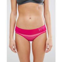 DKNYEnergy - Bikinihose ohne Naht - Rosa