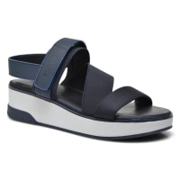 DKNYSarina - Sandalen für Damen / blau