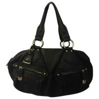 DKNYPre-Owned - LEATHER HAND BAG