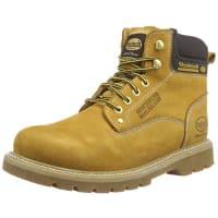 Dockers23DA004 - Botas para hombre Amarillo Jaune (Golden Tan 910) 43