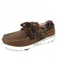 Dockersby Gerli Schuh-Import u. Export 38MN001-402300 Größe 46 Braun (30 Brown)