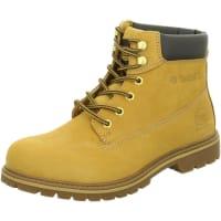 DockersSchnür-Stiefelette gelb 35CA001-300-910 golden ta... 40
